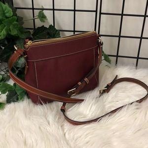 Dooney & Bourke Bags - Dooney & Bourke  crossbody purse
